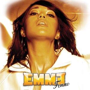 Emme 歌手頭像