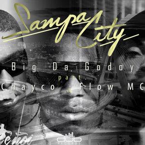 Big Da Godoy, Flow Mc (Featuring) & Chaico (Featuring) 歌手頭像