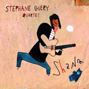 Stephane Guery 歌手頭像