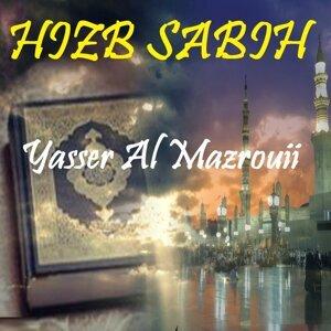 Yasser Al Mazrouii 歌手頭像