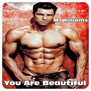M. Williams 歌手頭像
