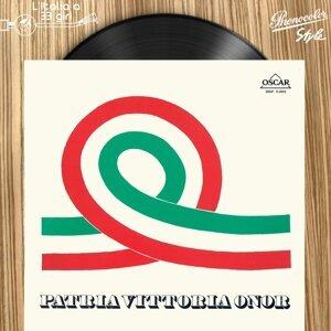 Coro Della Brianza e Banda Musicale S. Cecilia 歌手頭像