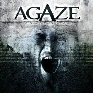 Agaze 歌手頭像