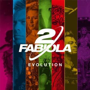 2 Fabiola 歌手頭像
