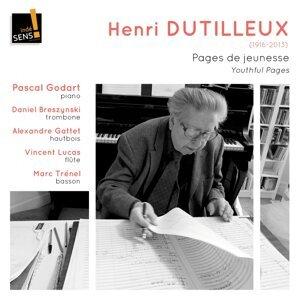 Pascal Godart, Orchestre de Paris' Soloists 歌手頭像