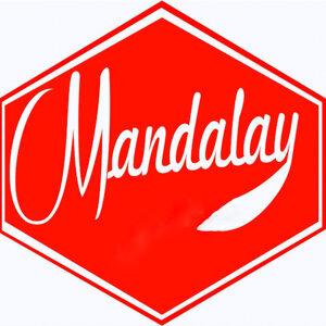 Mandalay 歌手頭像