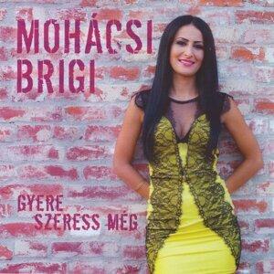 Mohácsi Brigi 歌手頭像