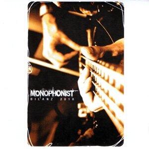 Monophonist 歌手頭像