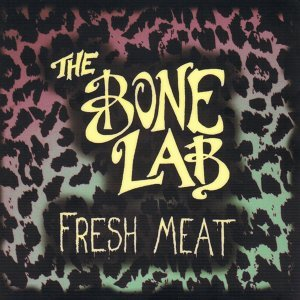 The Bone Lab 歌手頭像