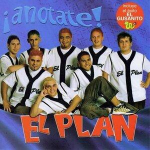 El Plan 歌手頭像