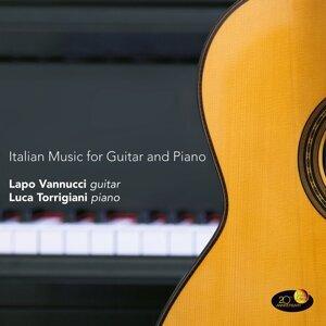 Lapo Vannucci, Luca Torrigiani 歌手頭像