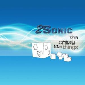 2Sonic 歌手頭像