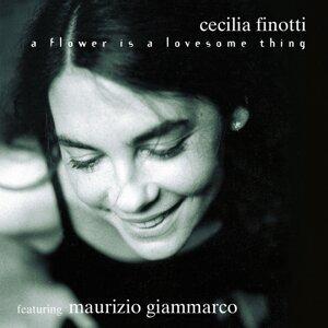 Cecilia Finotti 歌手頭像