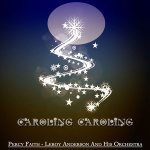 Percy Faith, Leroy Anderson and His Orchestra 歌手頭像
