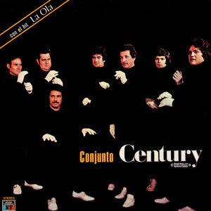 Conjunto Century 歌手頭像