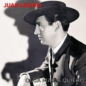 Juan Legido