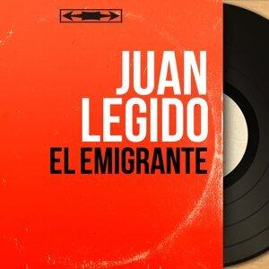 Juan Legido 歌手頭像