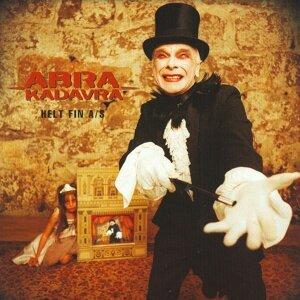 Abra Kadavra 歌手頭像