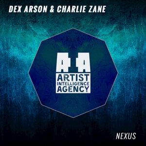 Dex Arson, Charlie Zane, Dex Arson, Charlie Zane 歌手頭像