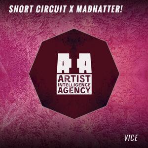 Short Circuit, Madhatter!, Short Circuit, Madhatter! 歌手頭像