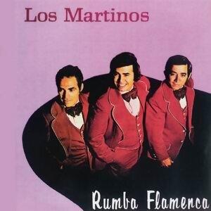 Los Martinos アーティスト写真