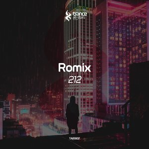 Romix 歌手頭像