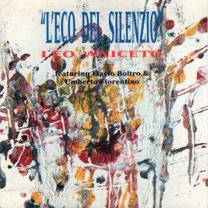 Leo Aniceto 歌手頭像