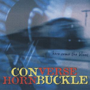 Vince Converse