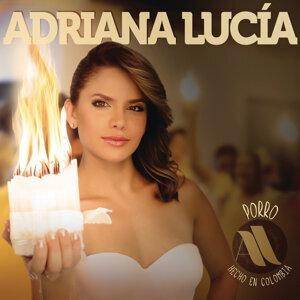 Adriana Lucia 歌手頭像