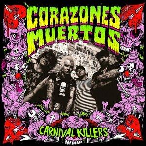 Corazones Muertos 歌手頭像