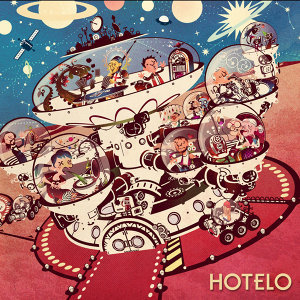 Hotelo 歌手頭像