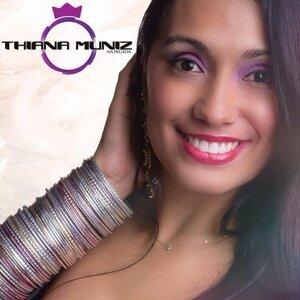 Thiana Muniz 歌手頭像