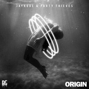 JayKode, Party Thieves, JayKode, Party Thieves 歌手頭像