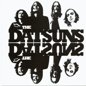 The Datsuns 歌手頭像