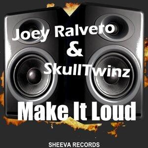 Joey Ralvero, SkullTwinz, Joey Ralvero, SkullTwinz 歌手頭像