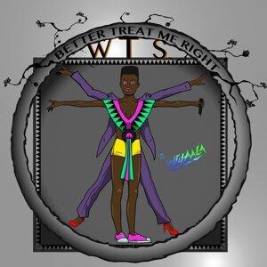 WTS 歌手頭像