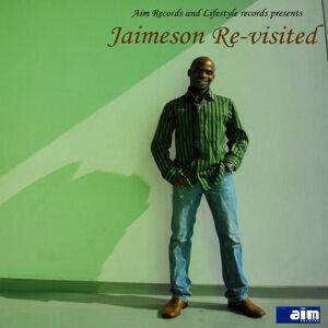 Jaimeson 歌手頭像
