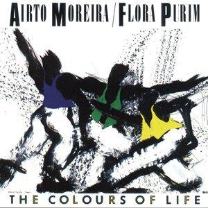 Airto Moreira 歌手頭像