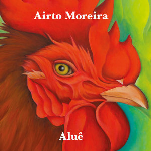 Airto Moreira Artist photo