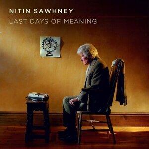 Nitin Sawhney 歌手頭像