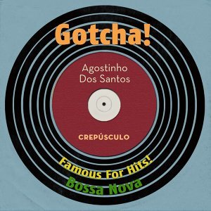 Agostinho Dos Santos 歌手頭像