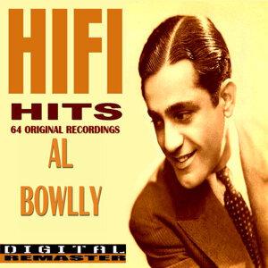 Al Bowlly 歌手頭像