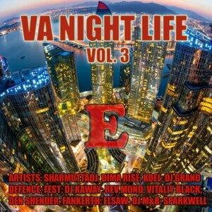 SharmuttaDJ, Dima Rise, Koel, DJ GranD Defence, FEST, Dj KawaY, Rev Mond, Vitaliy Black, Den Shender, FankerTH, ELSAW, Dj M&B, Sparkwell 歌手頭像
