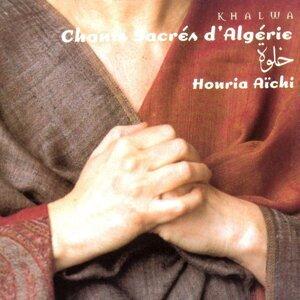 Aichi Houria/Henri Agnel 歌手頭像