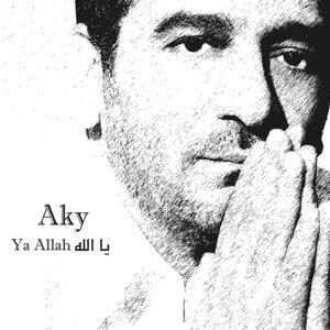 Aky 歌手頭像
