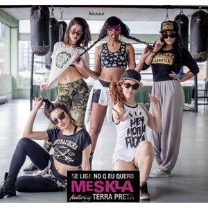 Meskla & Terra Preta (Featuring) 歌手頭像
