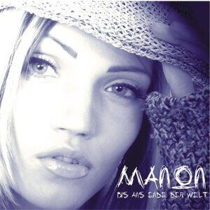 Manon 歌手頭像