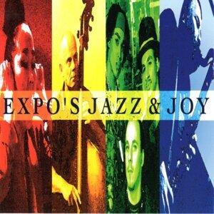 Expo's Jazz & Joy 歌手頭像