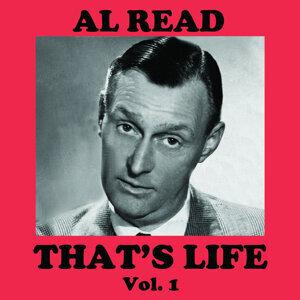 Al Read 歌手頭像