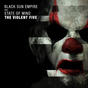 Black Sun Empire, State of Mind, Black Sun Empire, State of Mind 歌手頭像